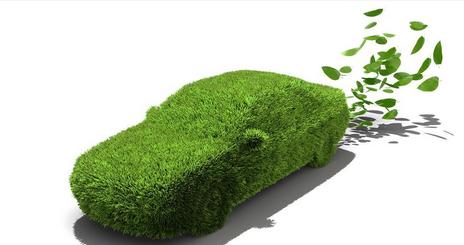 坚守绿色环保是2015年汽车新闻的最大头条