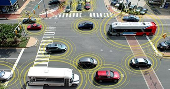 """汽车工业""""十三五""""新目标:智能网联汽车"""