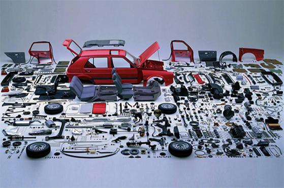 中国已成名副其实汽车制造大国 全球份额达28%